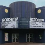 Academy Theater Montavilla SE Stark Portland