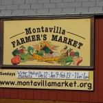 Montavilla Neighborhood Farmers Market