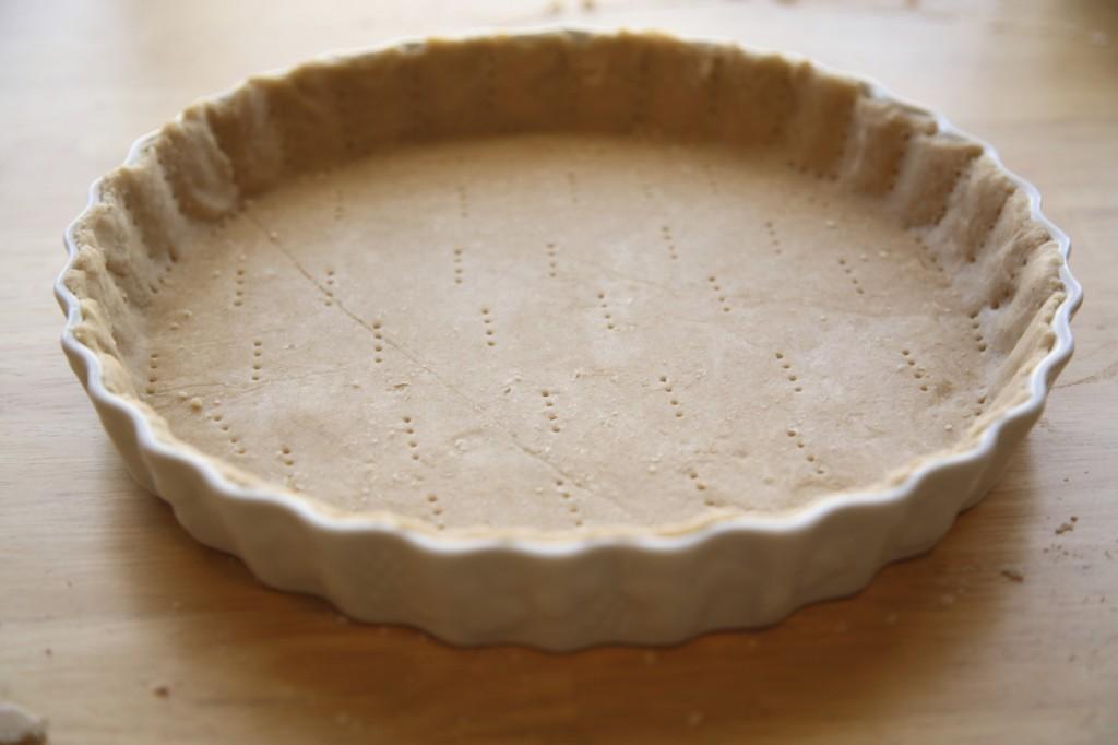 secret to amazing pie crust