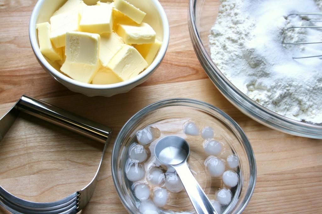 secrets to making perfect pie crust portland oregon