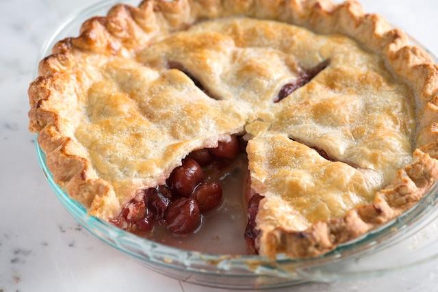 best pie in Portland oregon cherry pie