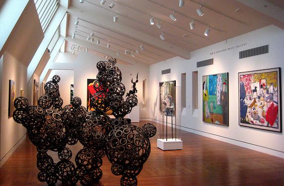 Portland Art Museum portland oregon